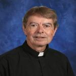 Fr. John Fuchs, S.J.