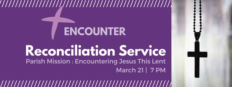 Reconciliation Encounter-2