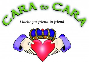 Cara to Cara Logo 2015