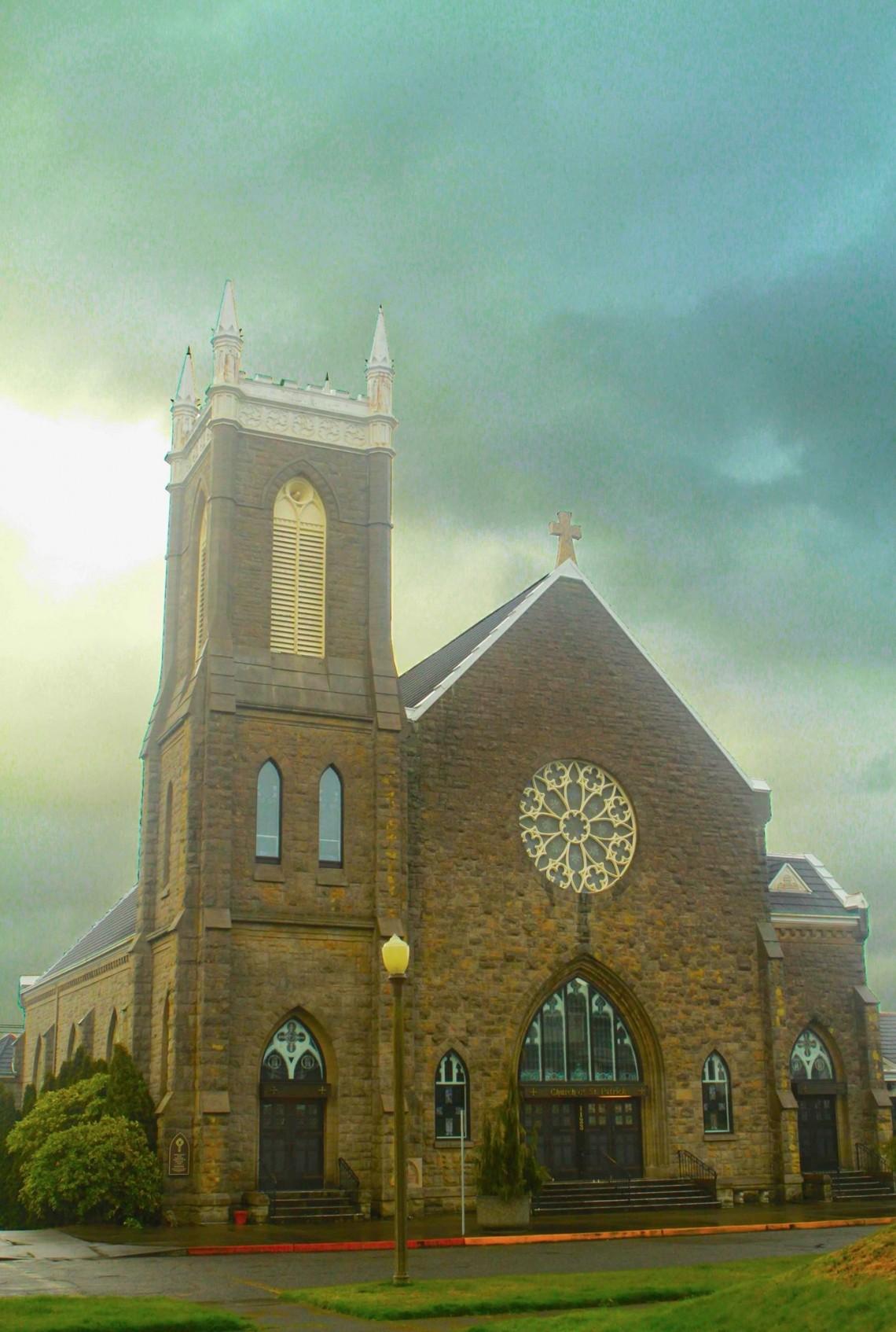 Saint Pats Tacoma