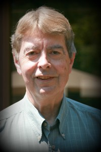 Father John Fuchs, S.J.