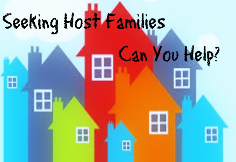 host families We are always searching for suitable irish families who want to become a host  family for international students register or contact us with.