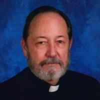 Fr. Jerry Graham, S.J.