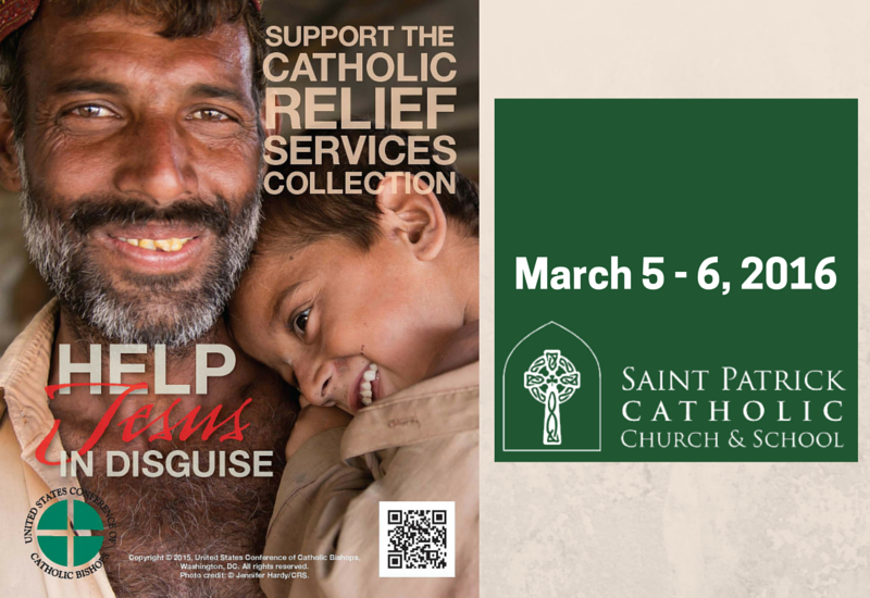 Catholic Relief Services Refugees And Food
