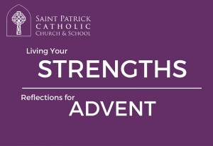 Strengths in Advent-3
