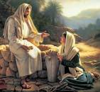 Samaritan Woman by the Well
