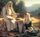 Samaritan Woman by the Well