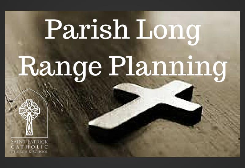 Parish Long Range Planning-3