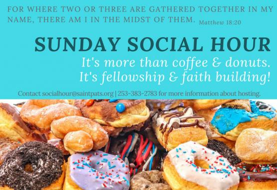 Sunday Social Hour-7