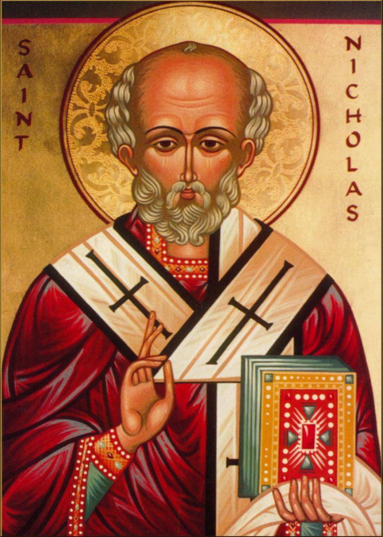 saint nicholas18 saint patrick catholic church