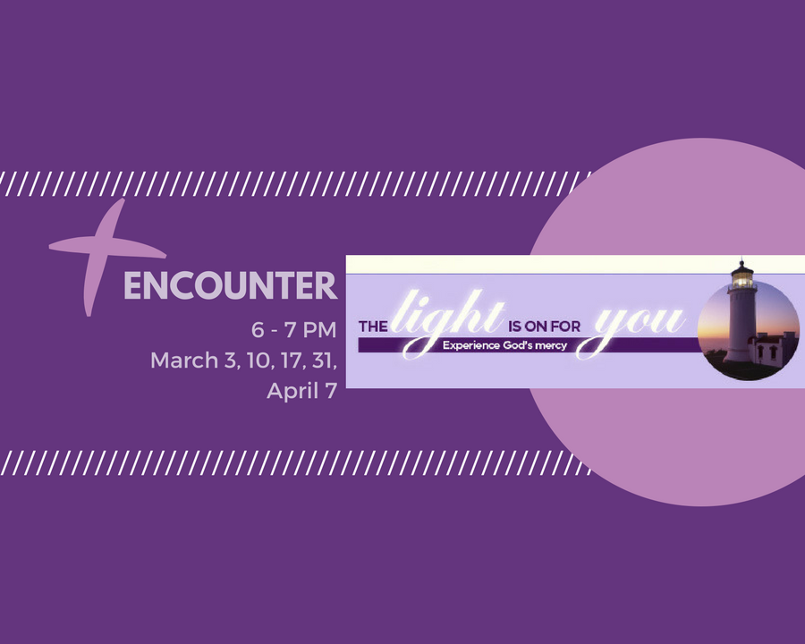 Copy of The Light is On Encounter