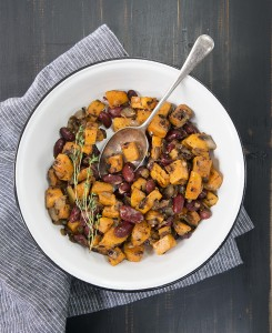 red-bean-and-sweet-potato-hash_19974552402_o