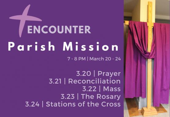 Copy of Parish Mission