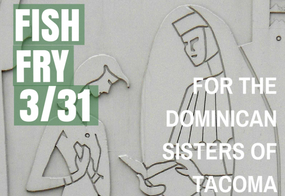 Fish Fry - Dominicans 800x550