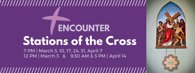 Stations of the Cross Encounter-2