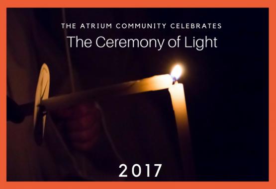The Ceremonyof Light