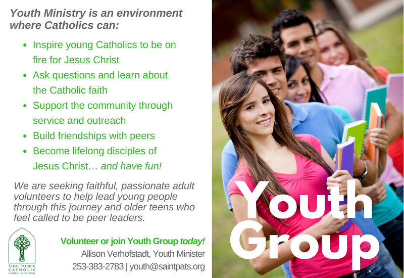 Turns out? Catholic teens information amusing piece