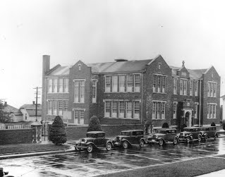 Our History - St  Pat's Catholic School