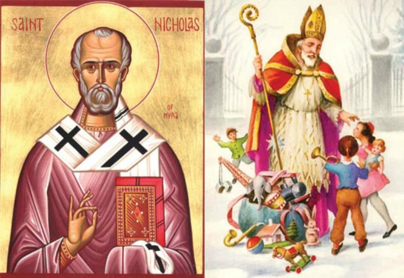celebrate st nicholas day st pat s catholic school catholic clipart and printables catholic clip art trucks