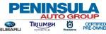 Peninsula Auto Group